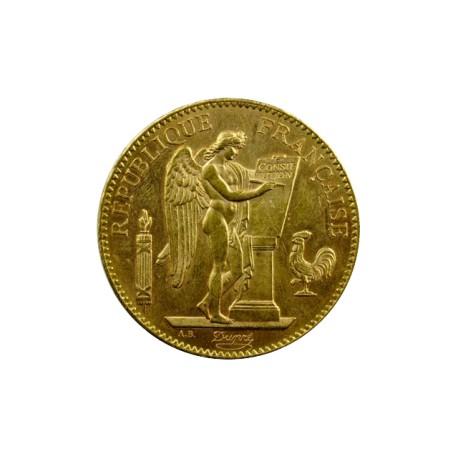 100 francs Génie 1903 A