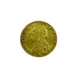 Louis XVI - Double Louis d'or - 1786 I Limoges