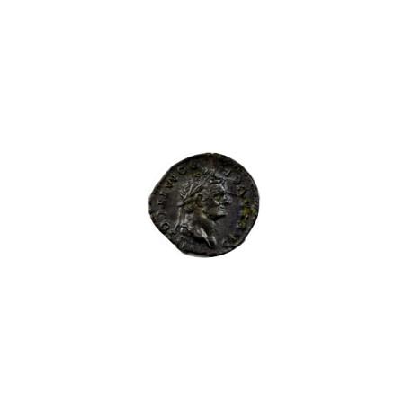 Quinaire de Domitien - Rome