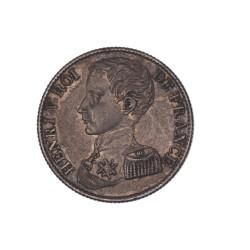 1 franc Henri V - 1831