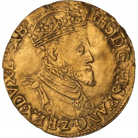 Pays Bas espagnol - Réal de Philippe II - Anvers.