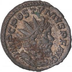 Antoninien de Postume - Trèves