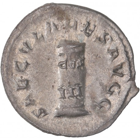Antoninien de Philippe Ier