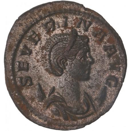 Antoninien de Séverine - Lyon