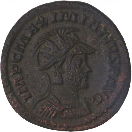 Antoninien de Maximien Hercule - Lyon