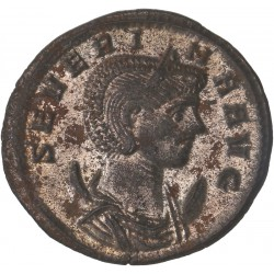 Antoninien de Séverine - Rome
