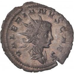Antoninien de Valérien II - Trèves
