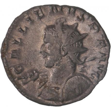 Antoninien de Gallien - Lyon