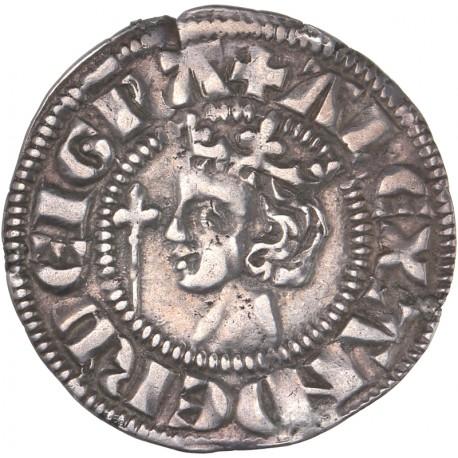 Ecosse - Penny d'Alexandre III
