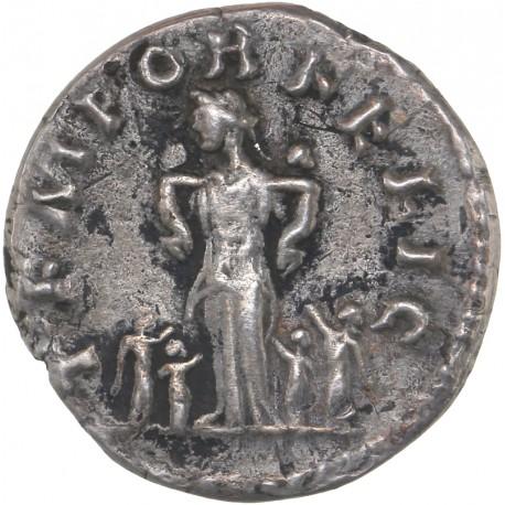 Denier de Faustine Jeune - Rome