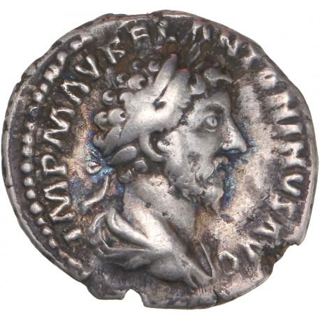 Denier de Marc Aurèle  - Rome