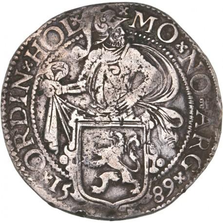 Pays Bas (provinces unies) Daldre 1589
