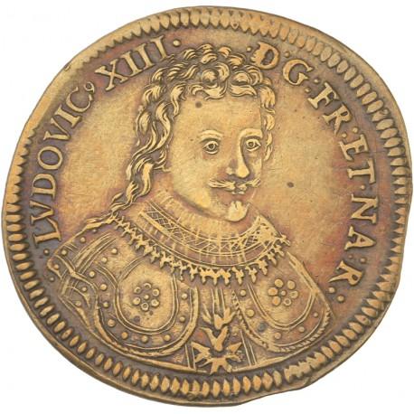 Louis XIII - Renchenpfennig Matheus Laufer