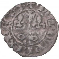 Philippe IV le Bel - double Tournois