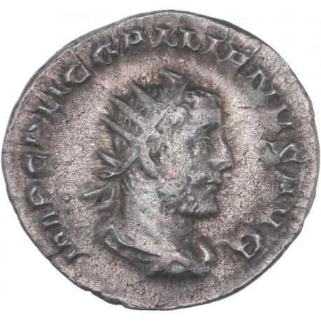 Antoninien de Gallien - Rome