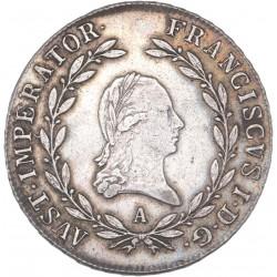 Autriche - 20 Kreuzer François Ier