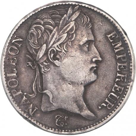 5 francs Napoléon Ier - 1808 B