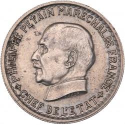 5 francs Pétain