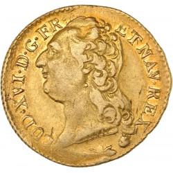 Louis XVI - Louis d'or 1785 D
