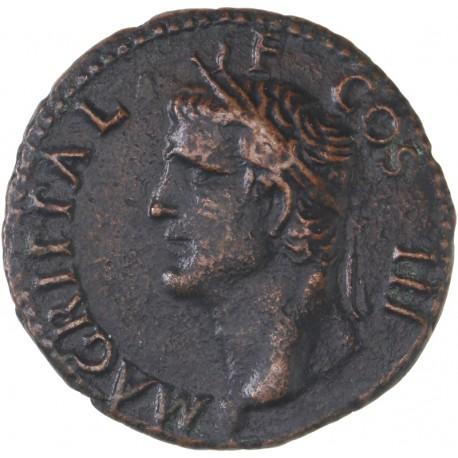 As d'Agrippa - Rome