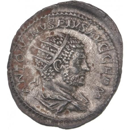 Antoninien de Caracalla - Rome
