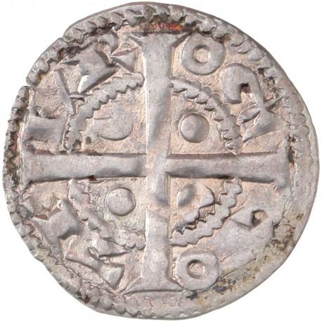 Vicomté de Carcassonne - Obole de Raymond Roger trencavel