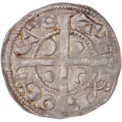 Vicomté de Carcassonne - Denier de Raymond Roger Trencavel