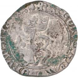Charles VIII - Karolus de Bretagne (Nantes)