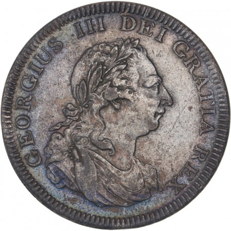 Grande Bretagne - 5 schilling 1804 Londres