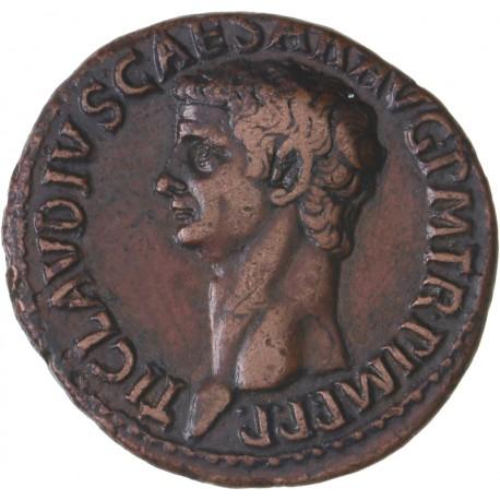 As de Claude - Rome