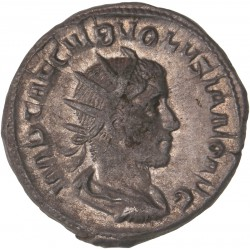 Antoninien de Volusien - Rome