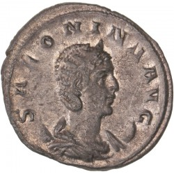 Antoninien de Salonine - Trèves