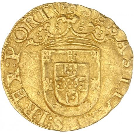Portugal - Cruzado de Sébastien Ier