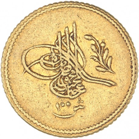 Egypte - 100 Qirsh