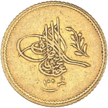 Egypte - 100 Qirsh