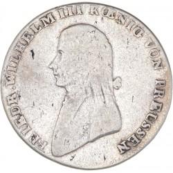 Allemagne - Prusse - 1/3 de thaler
