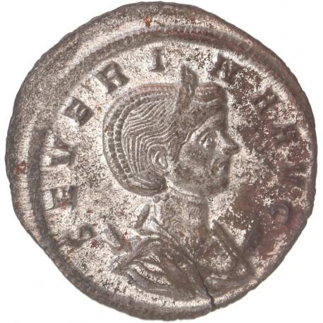 Antoninien de Séverine - Ticinium
