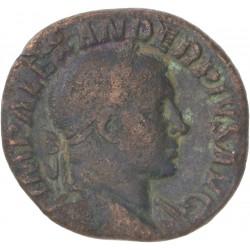 Sesterce d'Alexandre Sévère - Rome