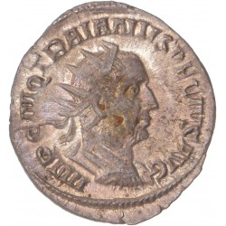 Antoninien de Trajan Dèce - Rome