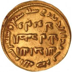 Omeyyades - Dinar d'or