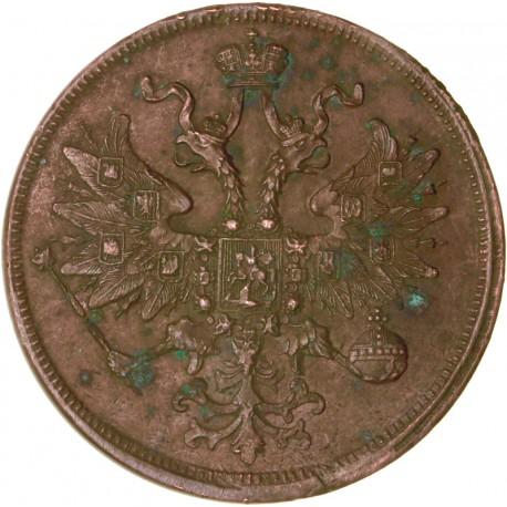 Russie - 1 Kopeck 1833
