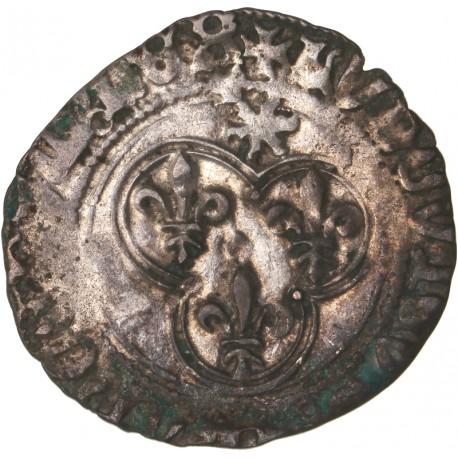Louis XI - Blanc au soleil - Lyon
