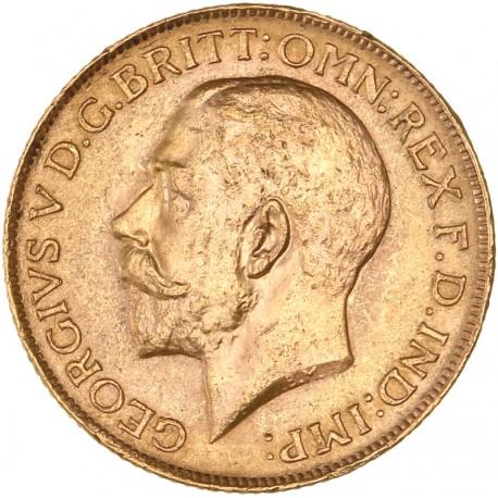 Canada - Souverain 1911 C