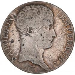 5 francs Napoléon Ier  AN 13 D
