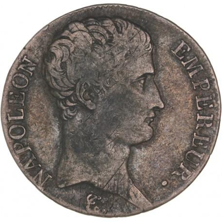 5 francs Napoléon Ier  AN 13 I