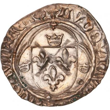 Louis XII - Douzain de La Rochelle