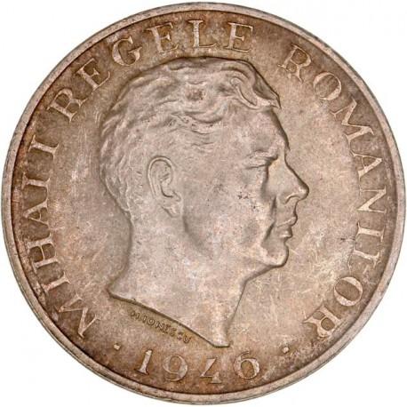 Roumanie - 100000 Lei 1946