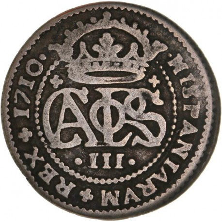 Espagne - 2 réales de Charles IV