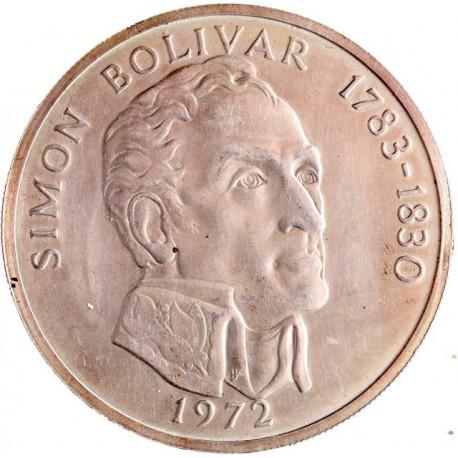 Panama - 20 Balboa 1972