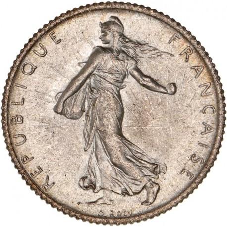 1 Franc Semeuse 1915 - MS